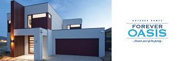 Forever Oasis Range Home Designs