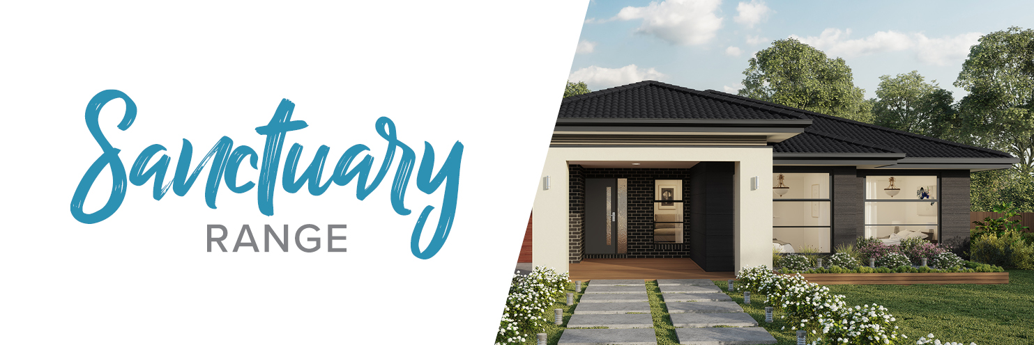 Forever Sanctuary Range Home Designs
