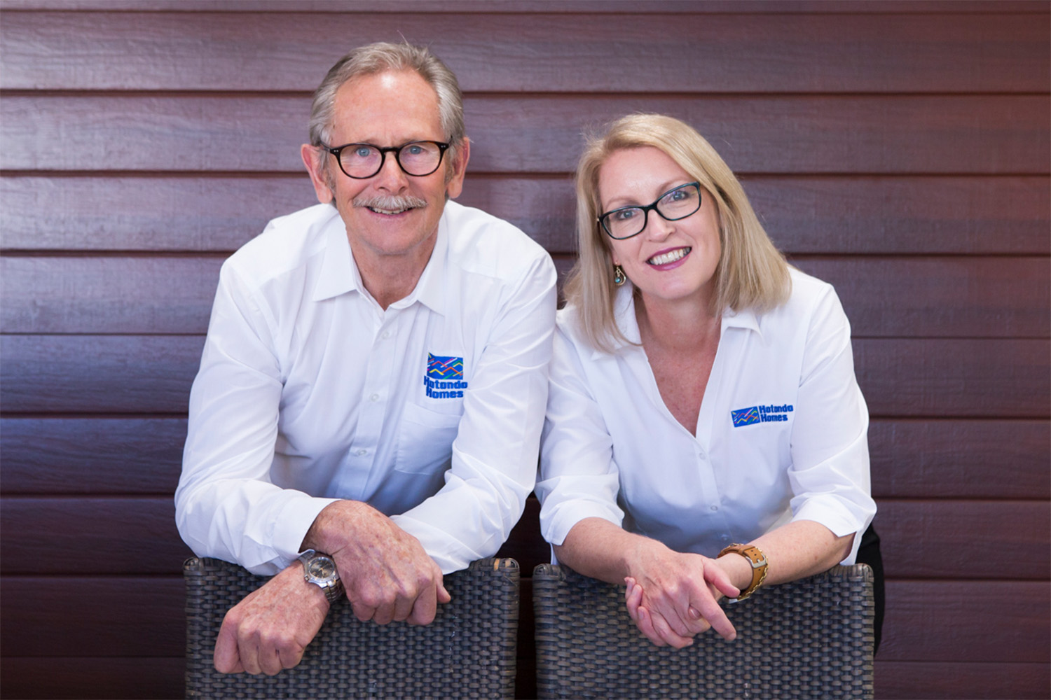 Greg & Gillian Coleman - Gregory J Coleman Pty Ltd