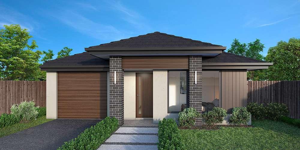 36221 – Elwood MkII 197, Redbank QLD
