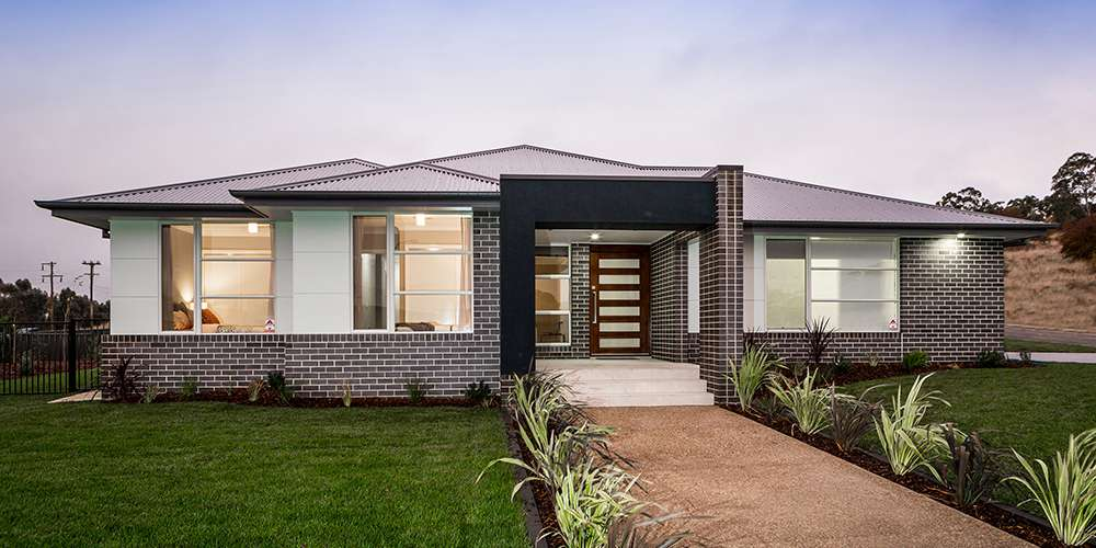 Hume 263 Home Design – House Design Hume 263