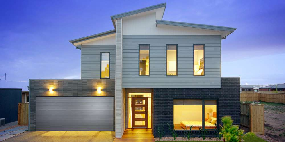 Peninsula 263 Home Design – House Design Peninsula 263
