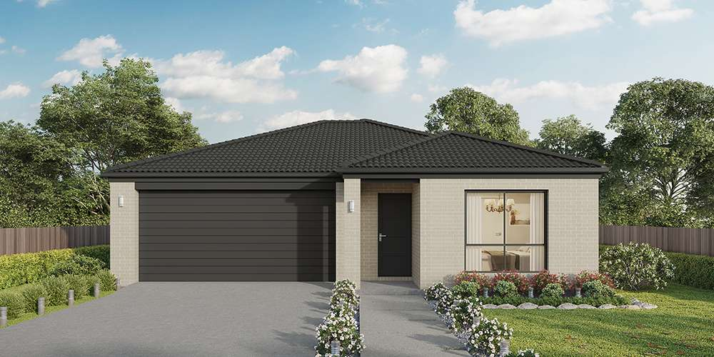 35013 – Vista 210, Wollert VIC