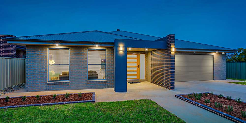 Griffith Eureka Display Home – Griffith House Display
