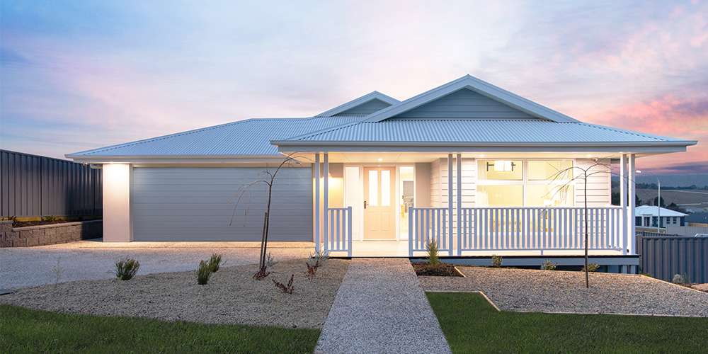 Legana Airlie Display Home – Legana House Display