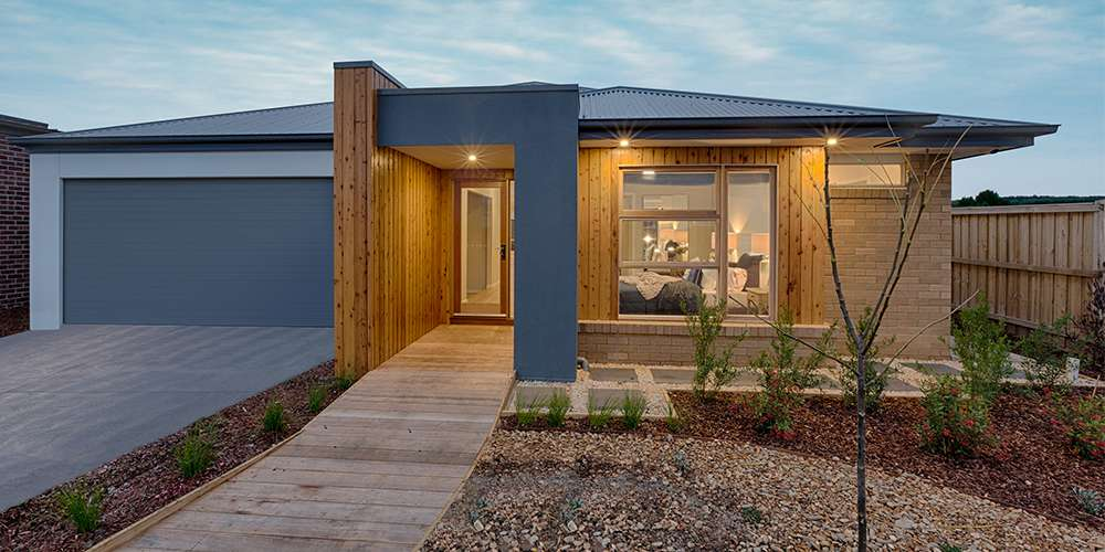 Mount Duneed Erskine Display Home – Mount Duneed House Display