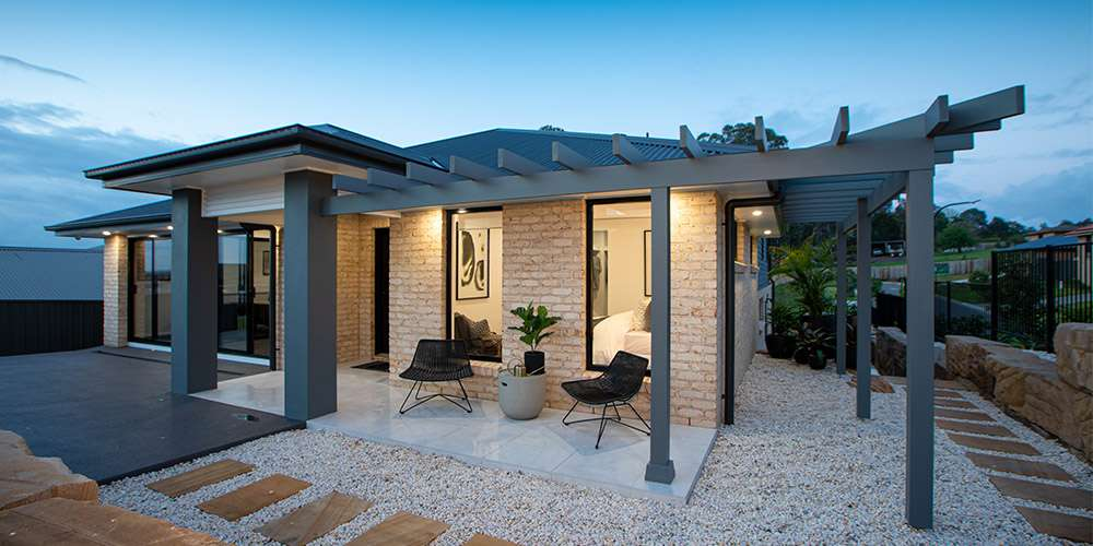 Raymond Terrace Hillgrove Display Home – Raymond Terrace House Display
