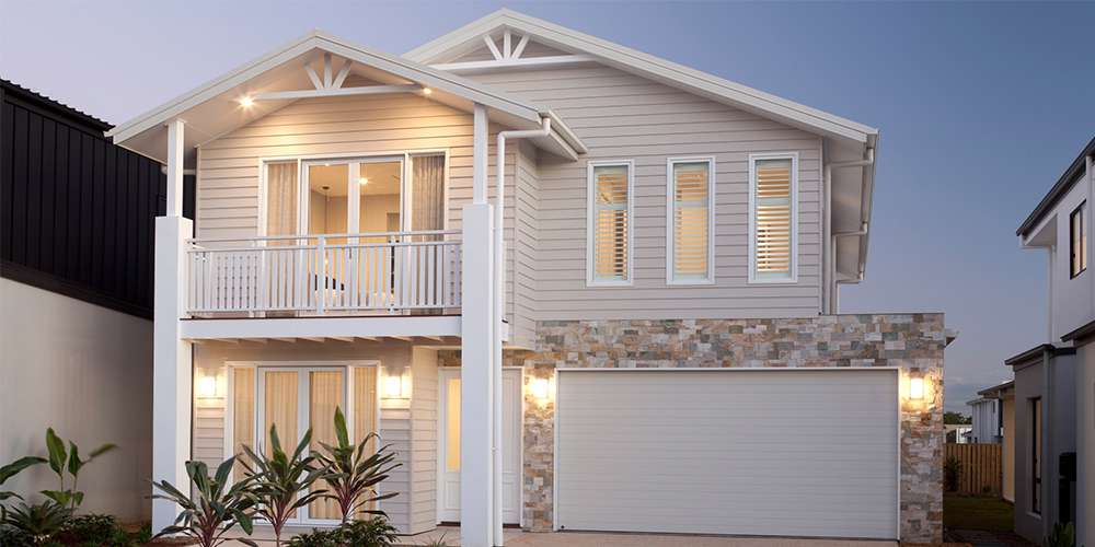 Rochedale Calva Display Home – Rochedale House Display