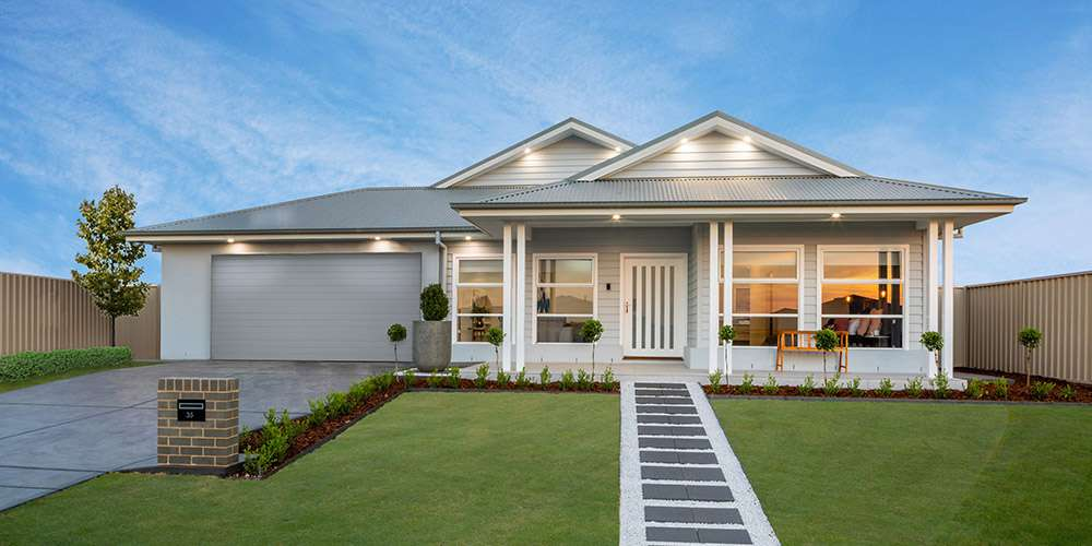 Wagga Wagga Dakota Display Home – Wagga Wagga House Display