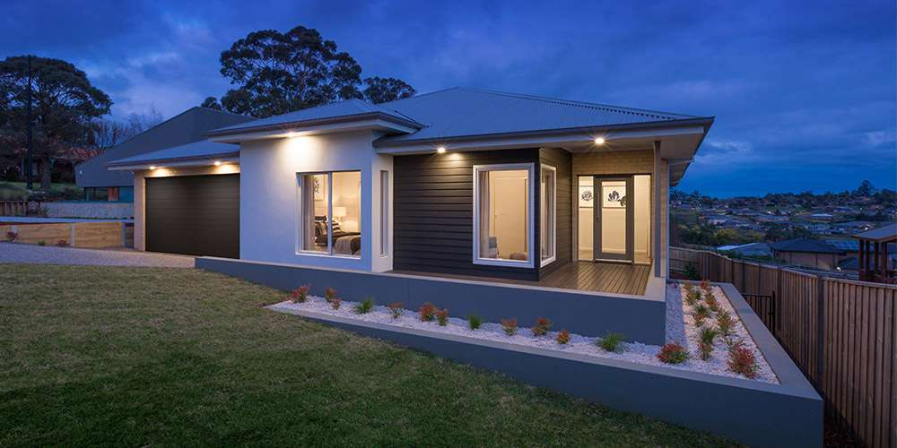 Drouin Willowgrove Display Home – Drouin House Display