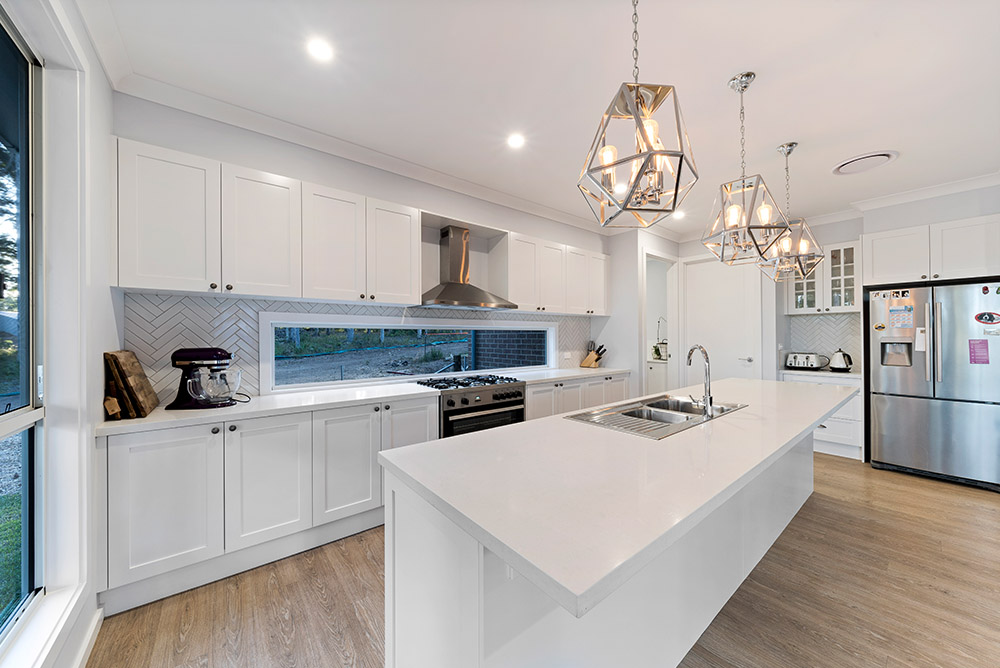 Display Homes Nowra House Builder Land Packages Hotondo Homes