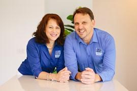 Mark & Gianna Uzzell