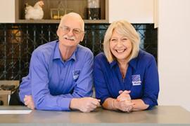 Colin & Suz Mintern