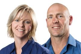 Craig & Gill Holtham